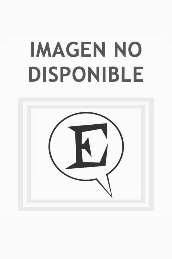 CUENTA ATRAS A INFINITO: ADAM WARLOCK