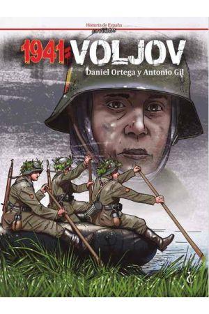 1941: VOLJOV [DEDICADO POR ANTONIO GIL] *