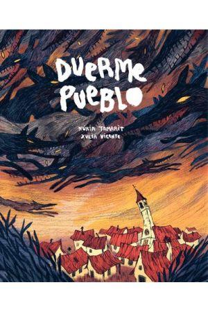 DUERME, PUEBLO