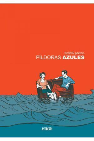 PÍLDORAS AZULES. EDICIÓN AMPLIADA