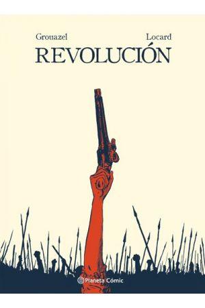REVOLUCIÓN. LIBERTAD 1