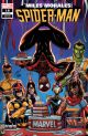 MILES MORALES SPIDER-MAN #18 INCENTIVE BIRTHDAY VARIANT COVER (OUTLAWED TIE-IN) 18