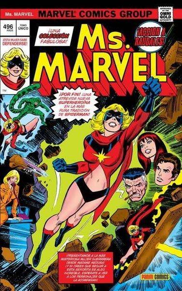 comic historia capitana marvel
