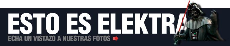 La tienda Elektra