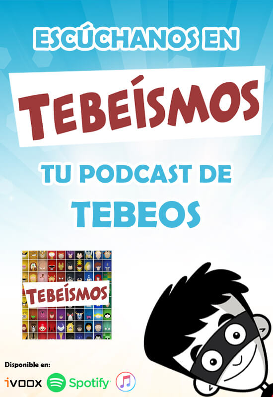 podcast comics